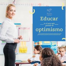 ¿Cómo fortalecer la educación de los hijos?